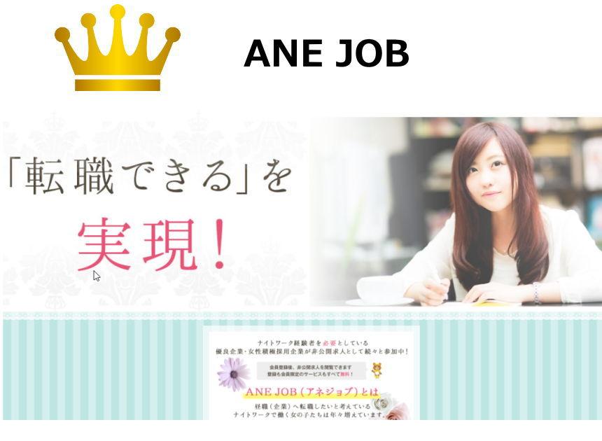 ANE JOB